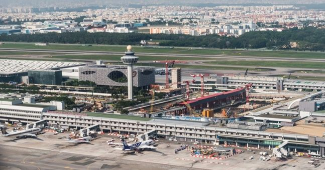 The top ten airports in the world have been revealed