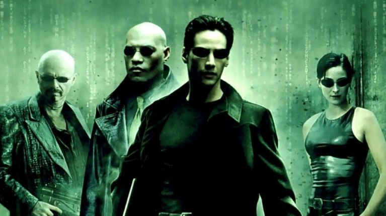 The Matrix is returning to Irish cinemas for one night only