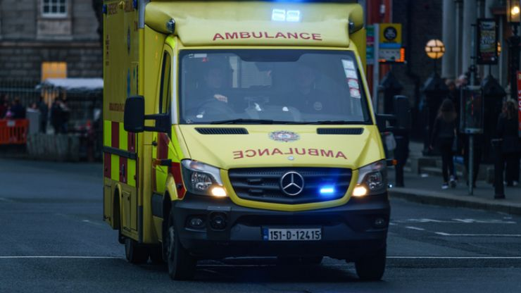 A young girl has died in a suspected meningitis outbreak in County Meath