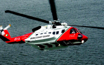 One man has drowned in a harbour off the coast of Kerry