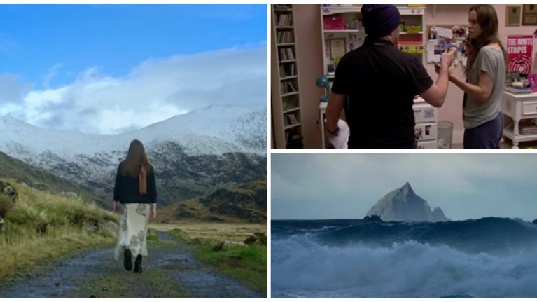 WATCH: This is IRELAND. The promo to launch Ireland.ie will blow you away
