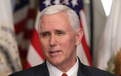 U.S. Vice President Mike Pence to visit Ireland