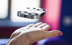 Your Instagram game is about take off with this new gadget