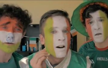 WATCH: Foil, Arms & Hog educate us on what is and isn't Irish this Paddy's Day