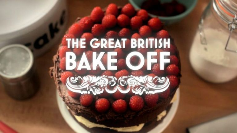 The new Great British Bake Off hosts have been announced and