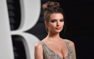 PICS: Emily Ratajkowski seems to be really enjoy spending St. Patrick's Day in Ireland