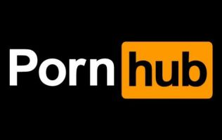 Pornhub has revealed a map of the site's most commonly misspelled search terms