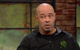 Paul McGrath opens up about alcoholism on The Late Late Show (and tells a very funny Italia 90 story)