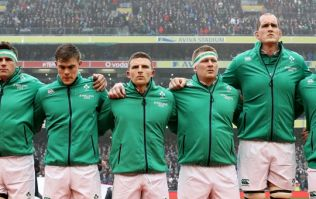 International rugby journalist supports Irish team but rips into England in latest article