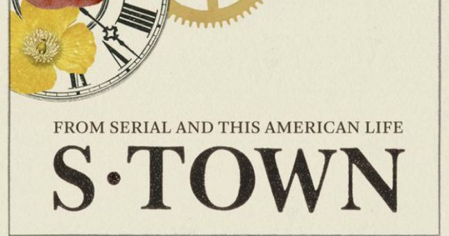 The new podcast from the Serial folk is going to consume your life