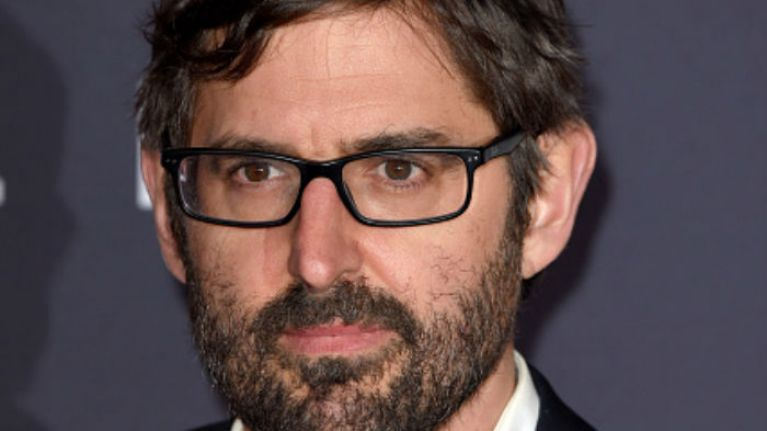 Louis Theroux's Twitter account has been hacked