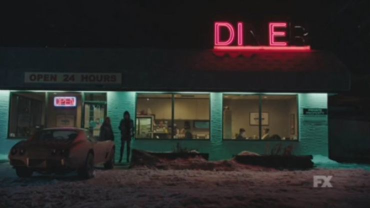 These new teasers for Fargo Season 3 perfectly sum up the show's amazingness