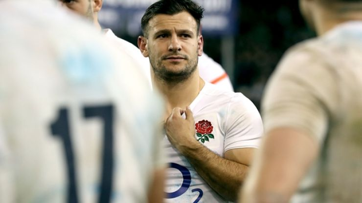 English paper jumps the gun and publishes 'England win Grand Slam' article