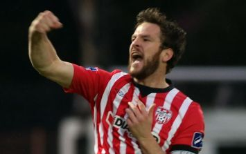 Football world unites in total shock and sadness at the tragic loss of Ryan McBride