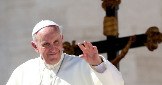 Taoiseach says that the Irish Government ''will assist in any way'' to facilitate Papal visit in 2018