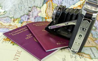Here's where Ireland ranks among the world's most powerful passports
