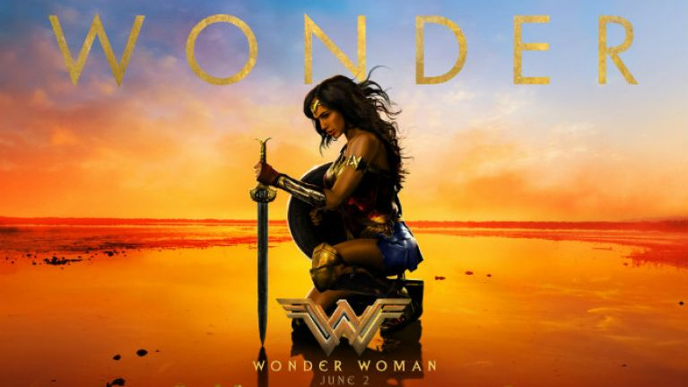 The first reviews are in for Wonder Woman and they've got us very excited to see it