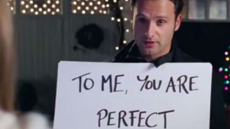 A Love Actually Live Concert Tour is coming to Dublin just in time for Christmas