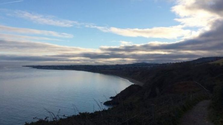 Five great hikes to do in and around Dublin for when the weather eventually picks up