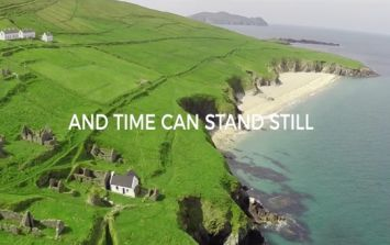 WATCH: Tourism Ireland release stunning video to wish the world a happy St. Patrick's Day