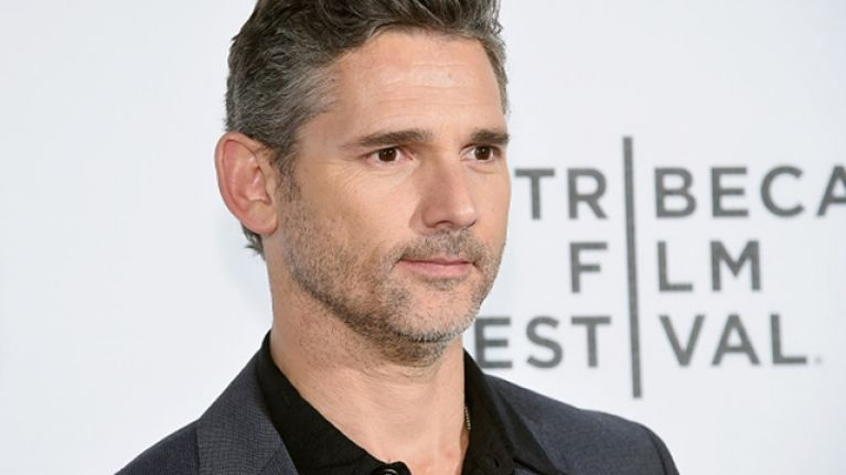 "Eric Bana: ""There isn't an Irish person I've met that I didn't love"""