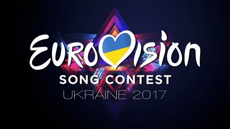 Eurovision hosts Ukraine have banned Russia's entry from entering the country