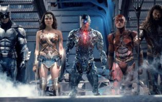 #TRAILERCHEST: The first official trailer for Justice League has arrived