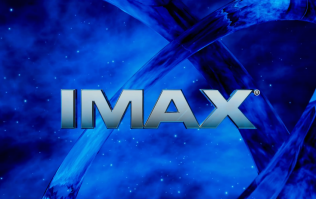 There's an IMAX film festival happening in Dublin this weekend