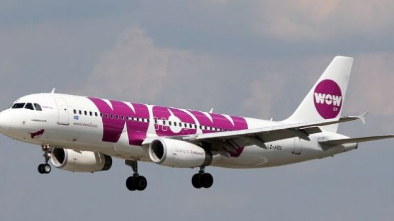 Wow air announce new routes from ireland to chicago starting from wow air announce new routes from ireland to chicago starting from 139 publicscrutiny Choice Image