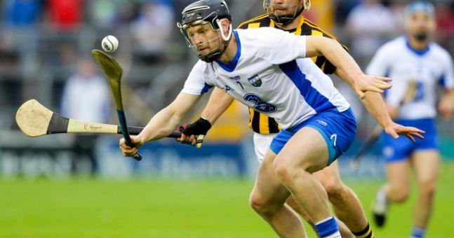 Waterford council 'votes to ban' opposing GAA jerseys from the city's streets