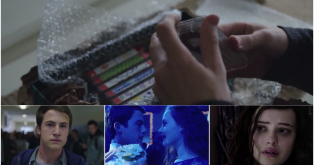 WATCH: This version of if 13 Reasons Why was set in Ireland has been watched 250k times