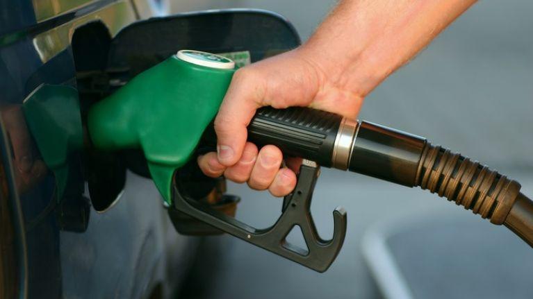 Great news for Irish motorists regarding the price of fuel