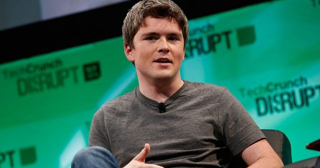 Forbes list confirms Limerick's John Collison as the youngest self-made billionaire in the world