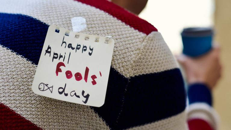 5 classic pranks that you can play on your mates on April Fools' Day