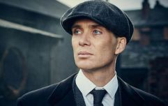 WATCH: BBC release full scene from Peaky Blinders ahead of return of new season this weekend