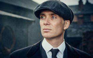 WATCH: BBC release full scene from Peaky Blinders ahead of return of new season this weekend