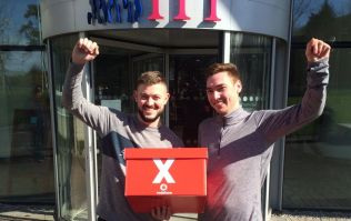 Win an iPhone 7 and more when Vodafone X comes to UCD on 27 March