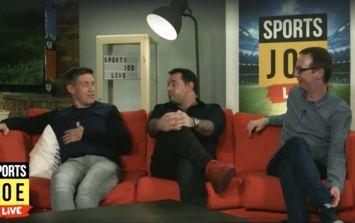 WATCH: Reflect on a massive week of Irish sport with Ronan O'Gara and Andy Reid