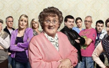'No gay, no show.' - Brendan O'Carroll won't let Mrs Brown's Boys be shown in Russia