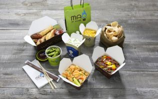 COMPETITION: You and 5 mates could win an amazing home-delivered feast from Mao at Home