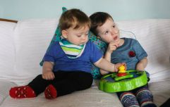 'Our child is dying... but his legacy is to save his little brother.' A Wicklow family's heartbreaking experience of rare genetic disorder MLD