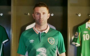 WATCH: Robbie Keane speaking about his love for the Irish fans will fill you with pride