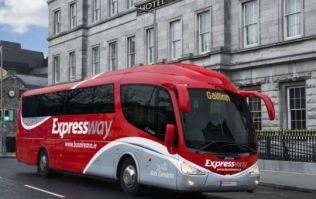 Bus Éireann announce late service to Kildare for Fridays and Saturdays