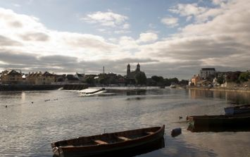 QUIZ: Can you name all the counties in Ireland which touch the River Shannon?
