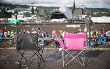 New acts have been announced for Glastonbury and one performer is getting a very mixed reception