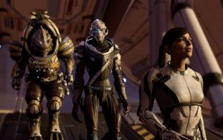 Here's what you need to know about Mass Effect: Andromeda