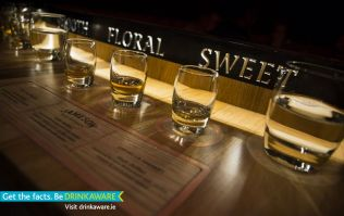 COMPETITION: Win a Whiskey Shakers cocktail class at Jameson Distillery Bow St. for you and 7 mates