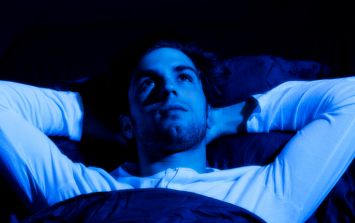 These are the top 5 facts to know about if you're living with insomnia