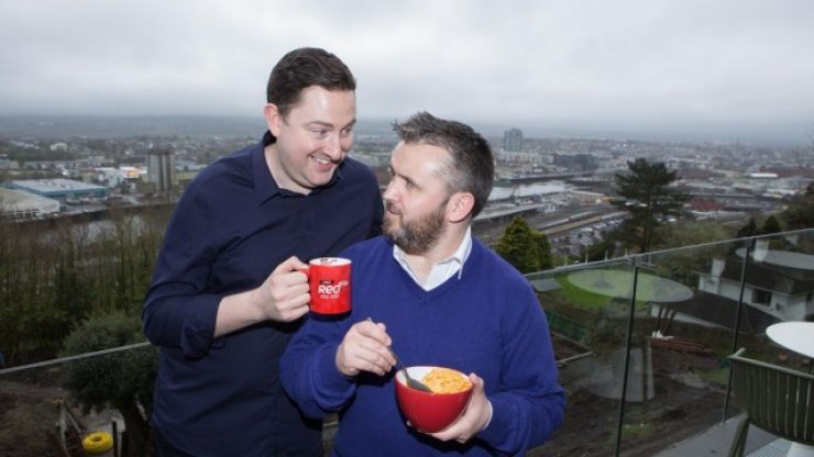 Ray Foley announced as new breakfast host on Cork's Red FM