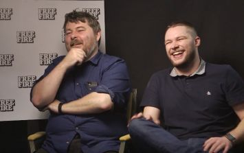 "Jack Reynor and Ben Wheatley on the all-action Free Fire, pretending not to be Irish and the joy in calling people a ""f*uckin' spanner"""
